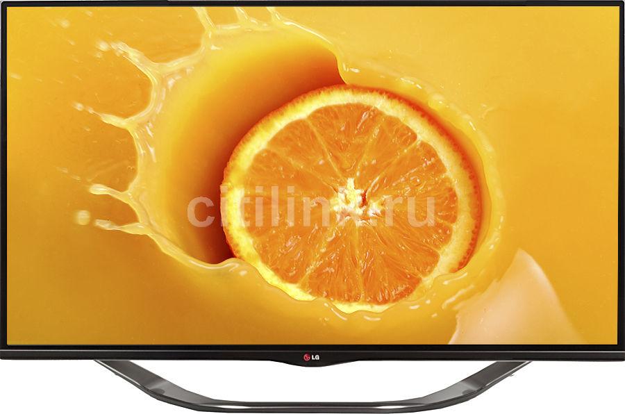 LED телевизор LG 47LA690V