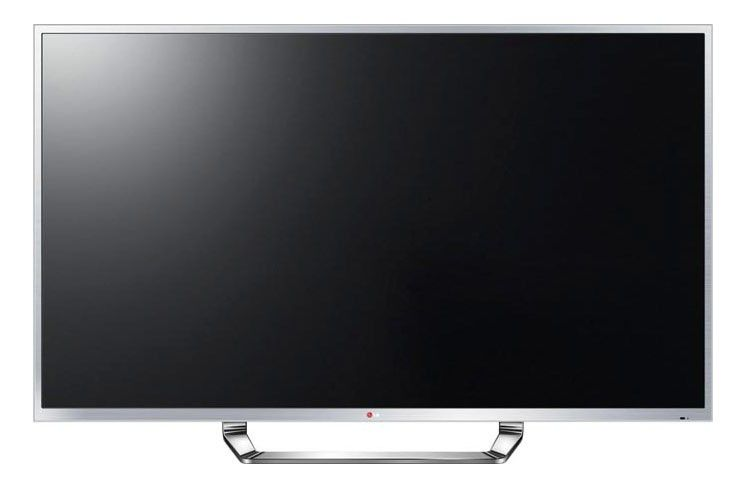 LED телевизор LG 84LM960V  84