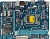 Материнская плата GIGABYTE GA-H61M-DS2 HDMI LGA 1155, mATX, bulk вид 1