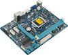 Материнская плата GIGABYTE GA-H61M-DS2 HDMI LGA 1155, mATX, bulk вид 2