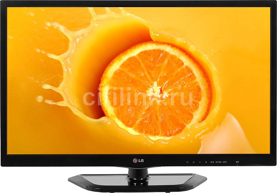 LED телевизор LG 29LN450U