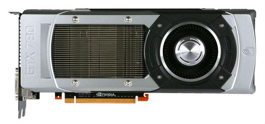 Видеокарта MSI GeForce GTX 780,  3Гб, GDDR5, Ret [n780-3gd5]