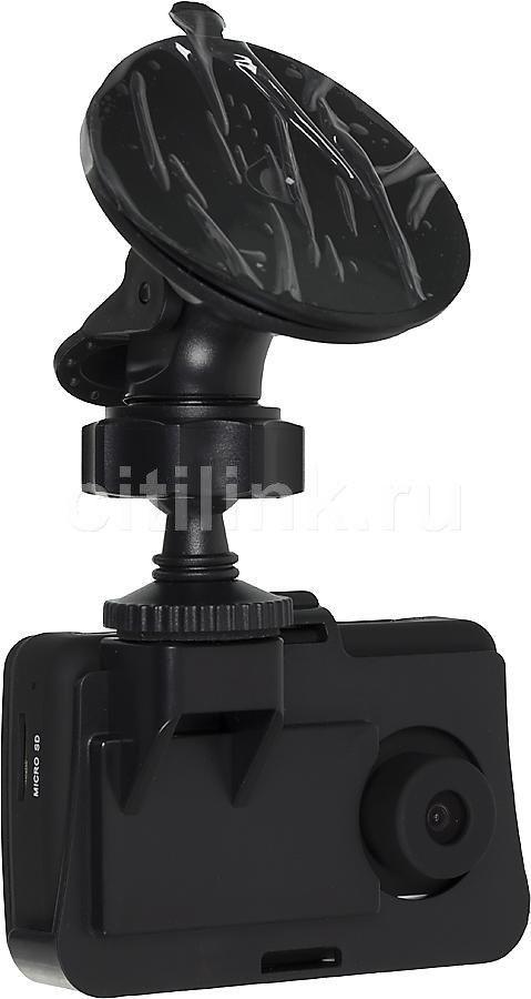 Видеорегистратор LEXAND LR-3700 черный