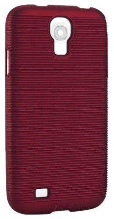 Чехол (клип-кейс) TARGUS TFD03403EU, для Samsung Galaxy S4, красный
