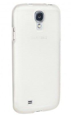 Чехол (клип-кейс) TARGUS TFD03404EU, для Samsung Galaxy S4, прозрачный