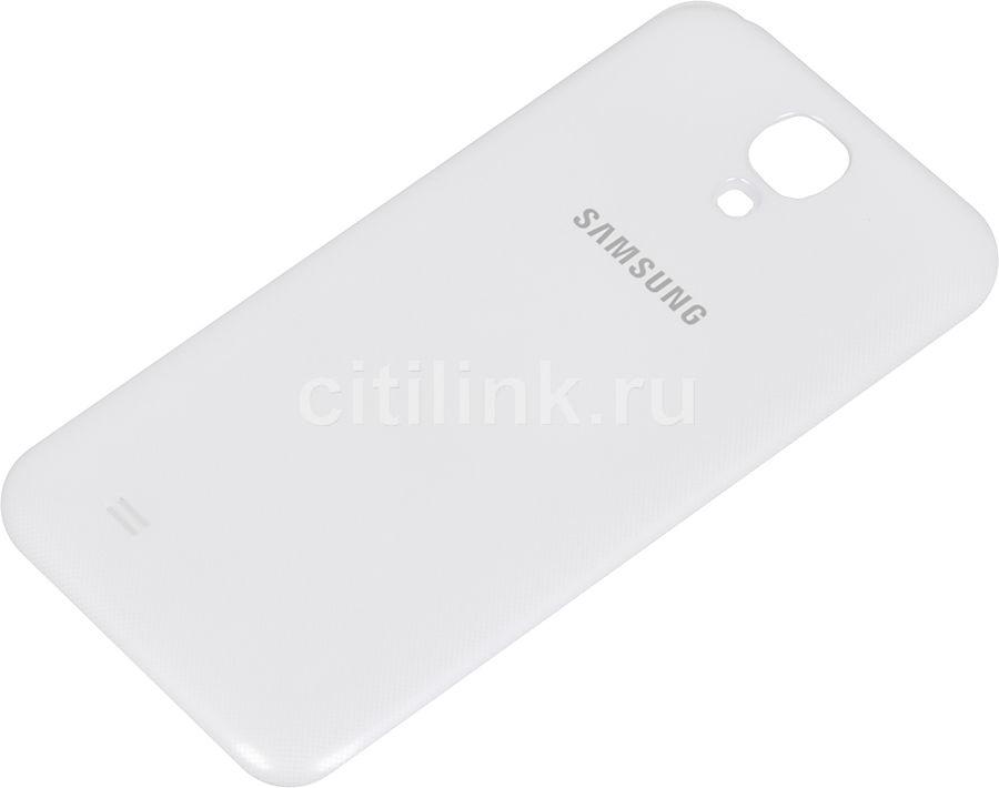 Зарядная крышка Samsung EP-CI950IWR белый для Samsung Galaxy S4 (EP-CI950IWRGRU)