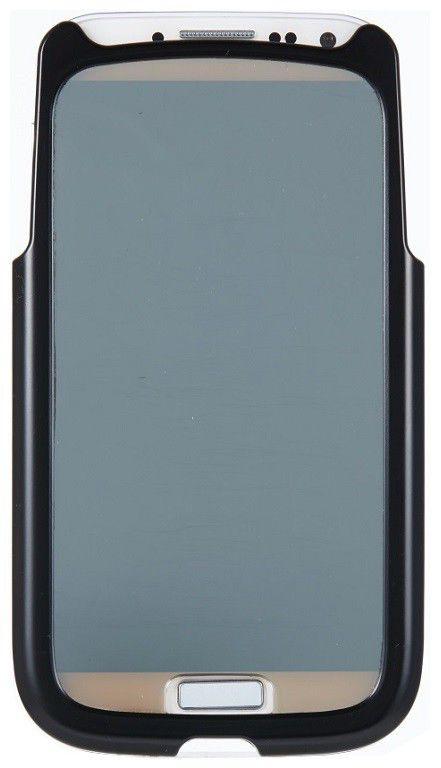 Чехол (футляр) ANYMODE F-BRMP000, для Samsung Galaxy S4, черный [f-brmp000rbk]