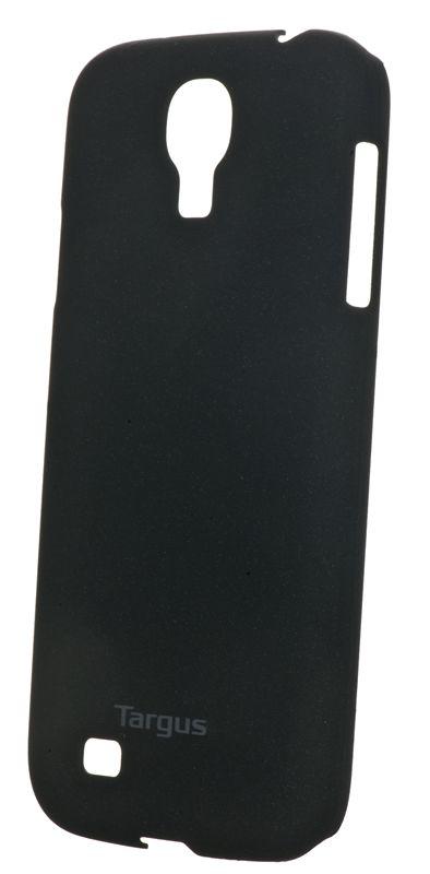 Чехол (клип-кейс) TARGUS TFD037EU, для Samsung Galaxy S4, черный