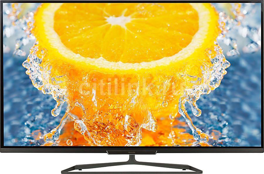 LED телевизор PHILIPS 47PFL6008S/60