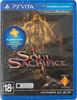 Игра SONY Soul Sacrifice для  PlayStation Vita Rus (документация) вид 1