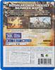 Игра SONY Soul Sacrifice для  PlayStation Vita Rus (документация) вид 2