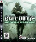 Игра SONY Call of Duty 4. Modern Warfare для  PlayStation3 Rus (документация)
