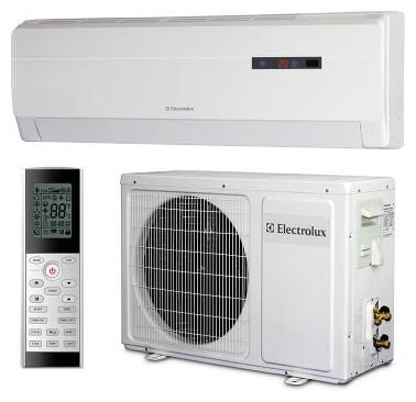 Сплит-система ELECTROLUX EACS-07 HS/N3 (комплект из 2-х коробок)