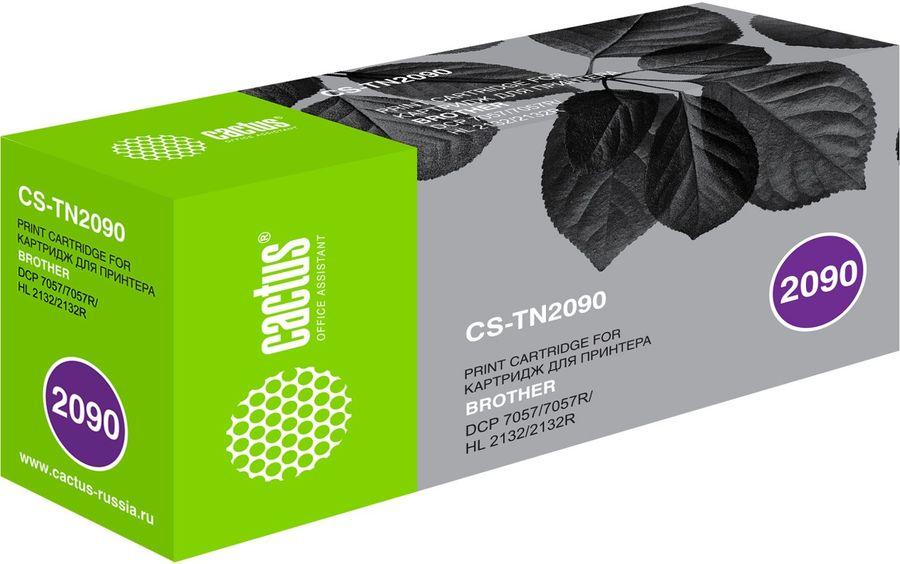Картридж CACTUS CS-TN2090 черный