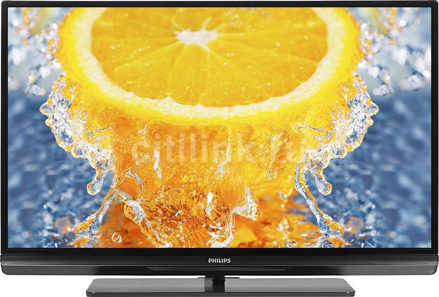 LED телевизор PHILIPS 32PFL6008T/60