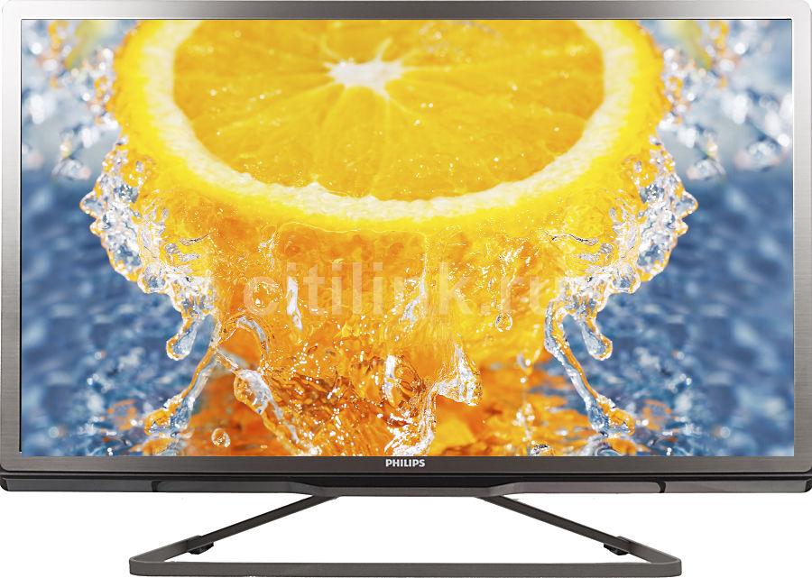 LED телевизор PHILIPS 32PFL4508T/60