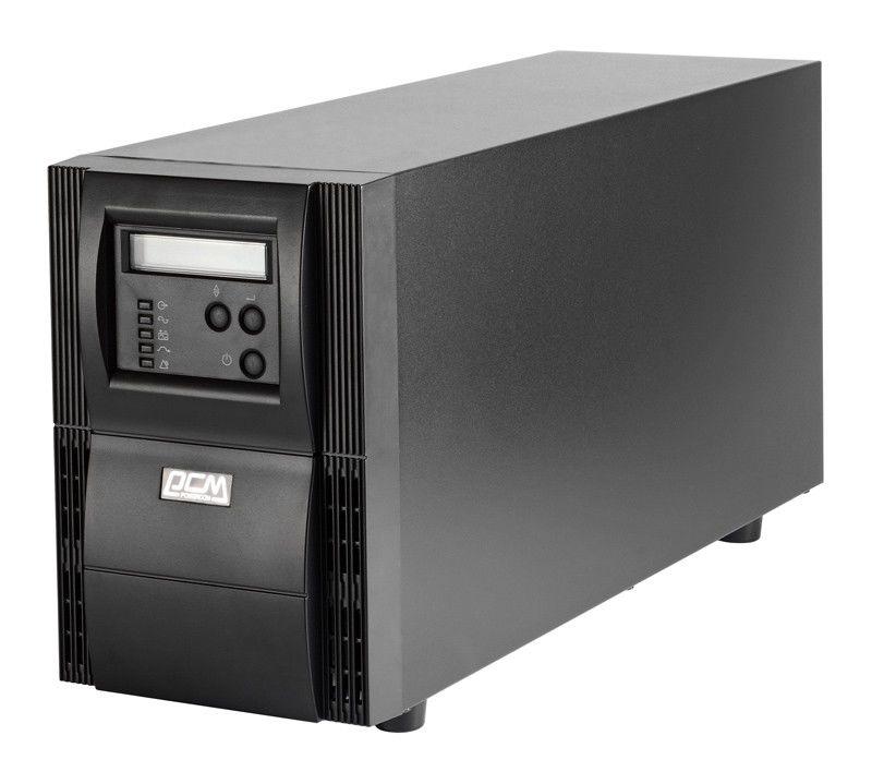 Источник бесперебойного питания POWERCOM Vanguard VGS-2000XL,  2000ВA