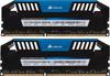 Модуль памяти CORSAIR Vengeance Pro CMY16GX3M2A1866C9B DDR3 -  2x 8Гб 1866, DIMM,  Ret вид 2