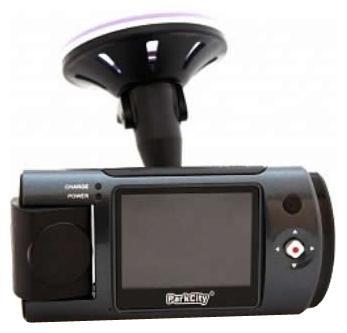 Видеорегистратор PARKCITY DVR HD 570 черный