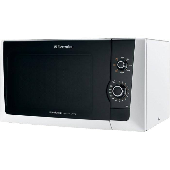 Микроволновая печь ELECTROLUX EMM21150W, белый