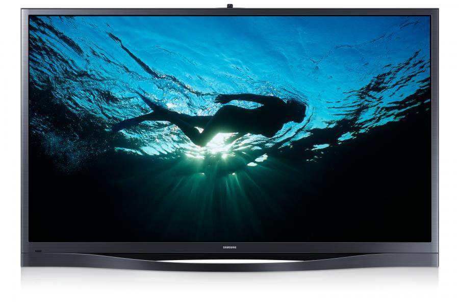 Плазменный телевизор SAMSUNG PS51F8500AT