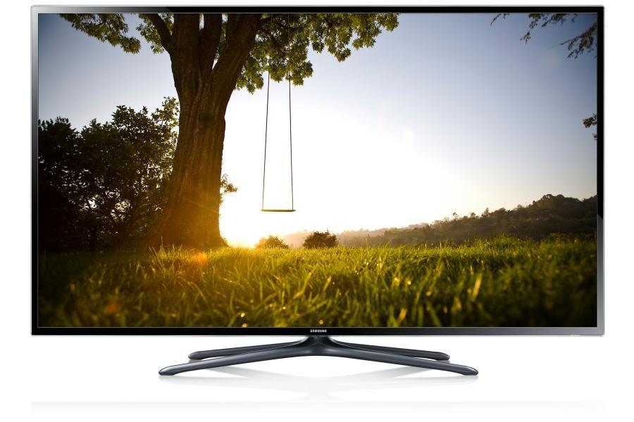 LED телевизор SAMSUNG UE65F6400AK