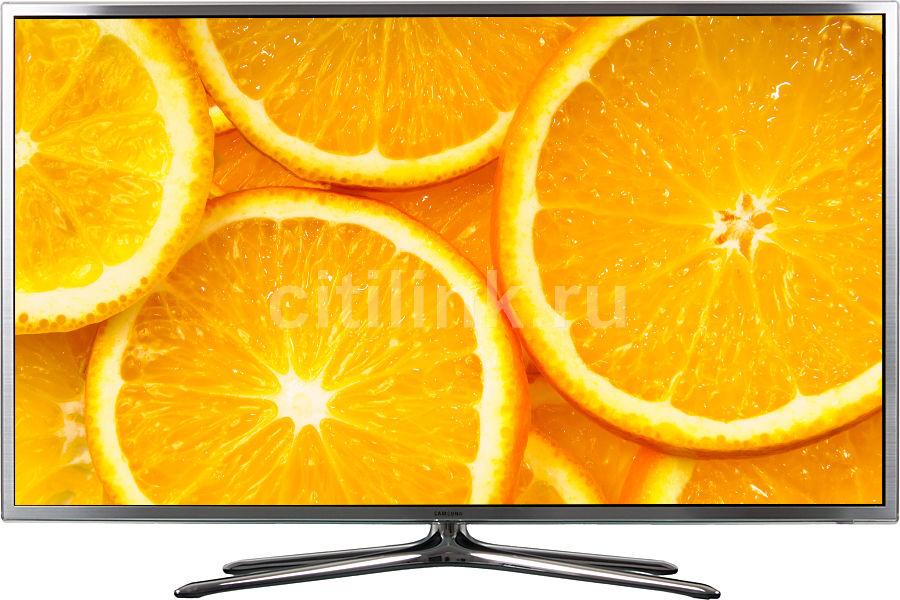 LED телевизор SAMSUNG UE50F6200AK