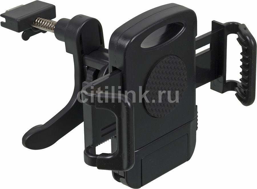 Держатель WIIIX HT-02V, универсальный,  черный