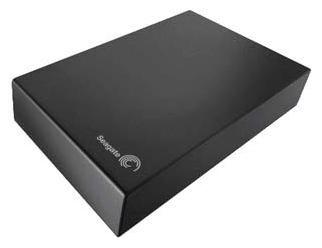 Внешний жесткий диск SEAGATE Expansion STBV4000200, 4Тб, черный