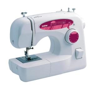 Швейная машина BROTHER RS-7 белый