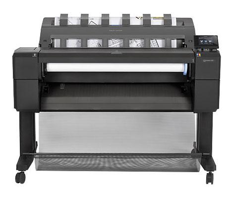 Плоттер HP Designjet T920 (CR355A) A0