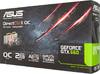 Видеокарта ASUS nVidia  GeForce GTX 660 ,  GTX660-DC2OCPH-2GD5,  2Гб, GDDR5, OC,  Ret вид 7