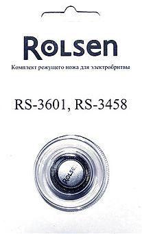 Сетка и режущий блок ROLSEN 1RLRSRS-3601/3458 [1rlrsrs-3601/3458 sing blades]