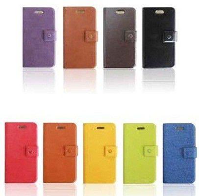 Чехол для Galaxy S 4 Fenice DIARIO FEN-F01-MI-GS4 Mint