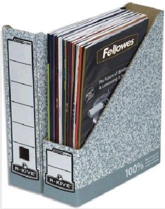 Вертикальный накопитель FELLOWES FS-01860,  для 650 листов формата А4