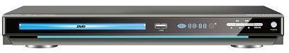 DVD-плеер ROLSEN RDB-301,  черный [0-rldb-rdb-301]