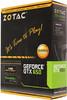 Видеокарта ZOTAC GeForce GTX 650,  1Гб, GDDR5, Ret [zt-61012-10m] вид 6