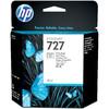 Картридж HP 727 фото черный [b3p17a] вид 1