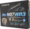 Материнская плата GIGABYTE GA-H87-HD3 LGA 1150, ATX, Ret вид 6