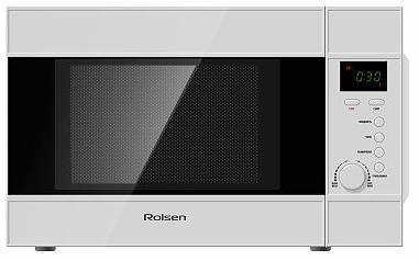 Микроволновая печь ROLSEN MG1770TM, белый