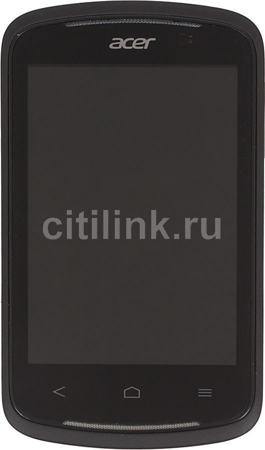 Смартфон ACER Z120,  белый