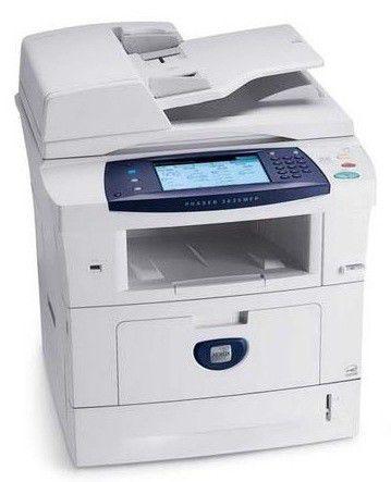 МФУ XEROX Phaser 3635MFPV,  A4,  лазерный,  белый [3635mfpv_xd]