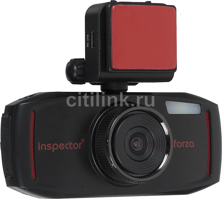 Видеорегистратор INSPECTOR Forza черный