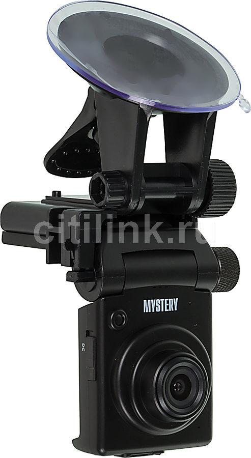 Видеорегистратор MYSTERY MDR-860HDM черный