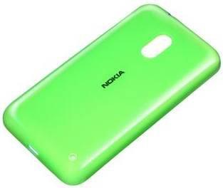 Чехол (клип-кейс) NOKIA CC-3057, для Nokia Lumia 620, зеленый [cc-3057 зелен.]
