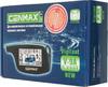 Автосигнализация CENMAX Vigilant V-9A D-CODE [vigilant v9 a d-code] вид 1