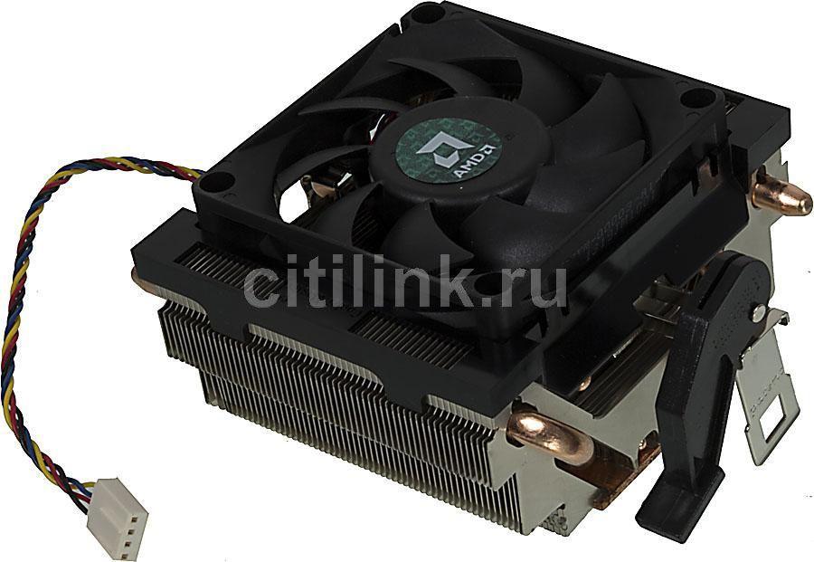 Процессор AMD FX-6350 Box <SocketAM3+> (FD6350FRHKBox)
