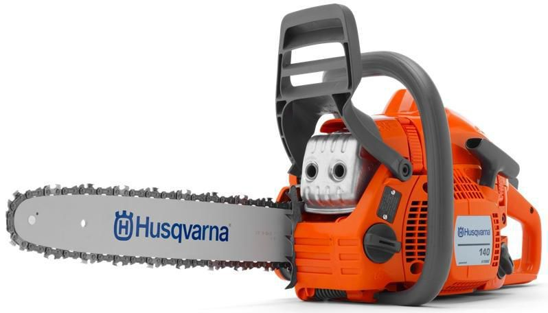 Бензопила HUSQVARNA 140 [9667764-04]