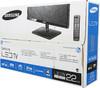 LED телевизор SAMSUNG T22C350EX