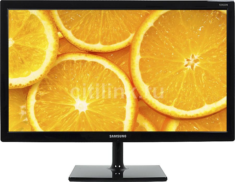 LED телевизор SAMSUNG LT27C370EX